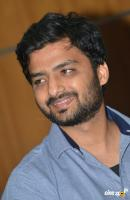Nirup Bhandari at RangiTaranga Press Meet (2)