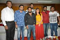 Tharle Nan Maklu Film Press Meet Stills