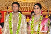 G Adiseshagiri Rao Son Marriage Photos