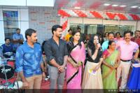 Rayyan Dress Maall Karunagappally Inauguration Photos