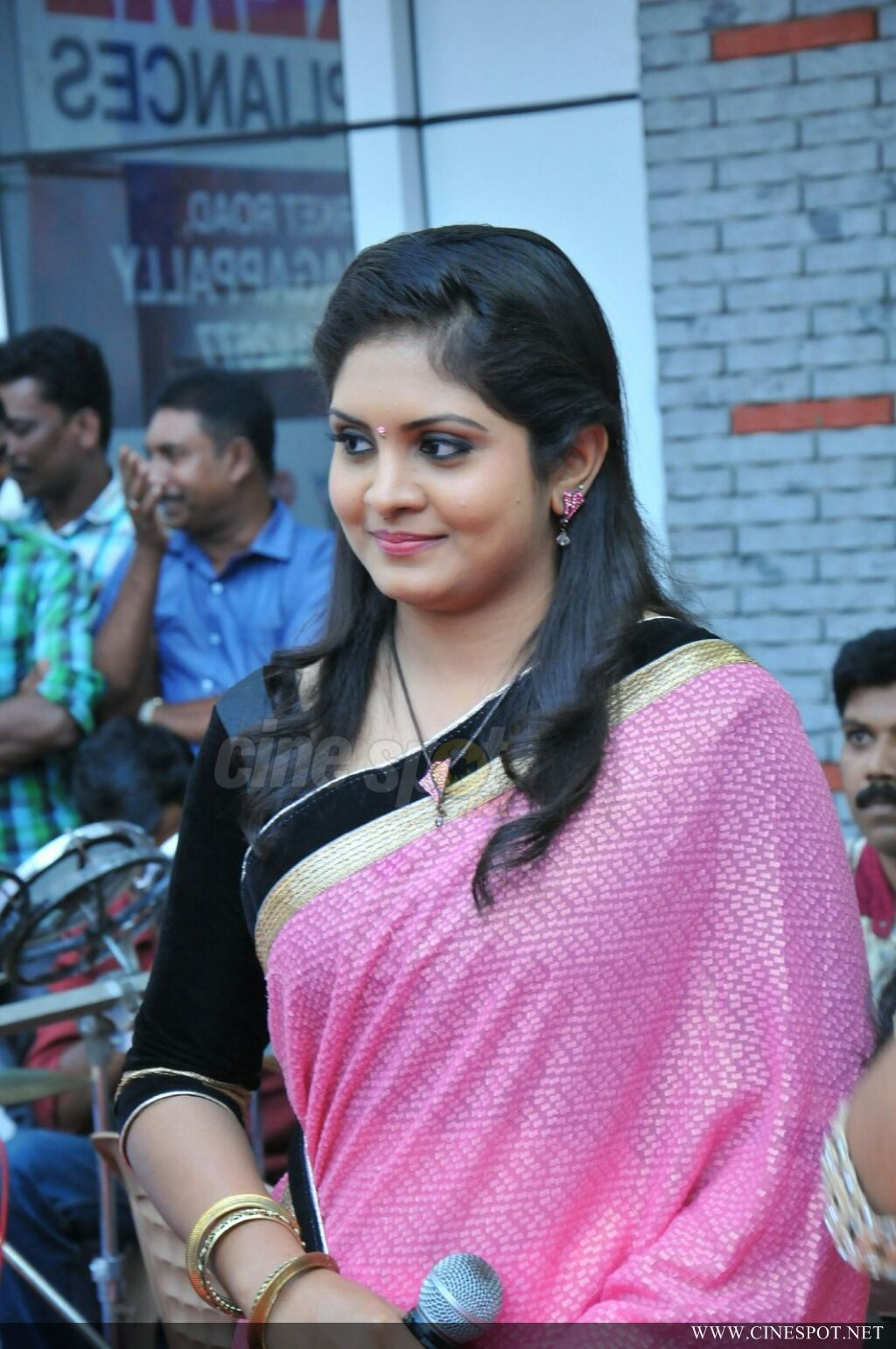 Gayathri Arun Photos (7)