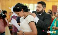 Director Lijo Jose Pellissery Marriage Photos