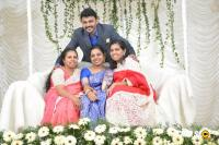 RJ Mathukutty Marriage Photos