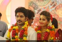 Devika Madhavan (Sruthi nair ) & Aadhitya anbu Marriage Photos