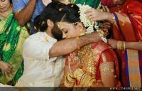 Vijayaraghavan's Son Marriage Photos