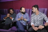 Maheshinte Prathikaram Success Party Photos