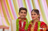 Lahari Music Manohar Naidu Son Marriage Photos
