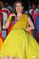 Hamsa Nandini at Soggade Chinni Nayana Audio Launch (8)