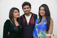 Colourful Film Launch Photos