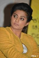 Priyamani at Kathe Chitrakathe Nirdeshana Puttanna Success Meet (2)