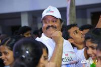 Suresh Gopi at Trivandrum Marathon Photos