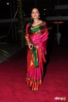 Anushka at Pearl V Potluri Half Saree Function (3)