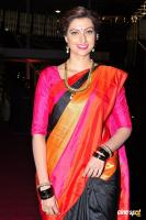 Hamsa Nandini at Pearl V Potluri Half Saree Function (17)