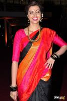 Hamsa Nandini at Pearl V Potluri Half Saree Function (5)