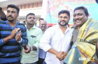 Two Countries Success Celebrations Photos