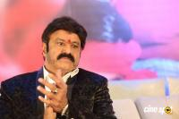 Balakrishna at Dictator Success Meet (13)
