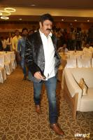 Balakrishna at Dictator Success Meet (4)