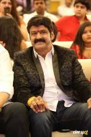 Balakrishna at Dictator Success Meet (6)