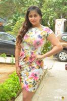 Namitha at Pottu Movie Launch (1)