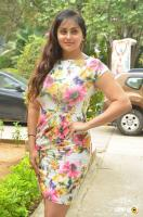 Namitha at Pottu Movie Launch (3)