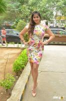 Namitha at Pottu Movie Launch (7)