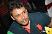 Darshan at Viraat Film Press Meet (1)