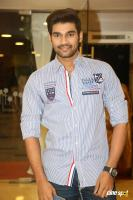 Sreenivas at Speedunnodu Platinum Disc Function (10)