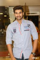 Sreenivas at Speedunnodu Platinum Disc Function (11)