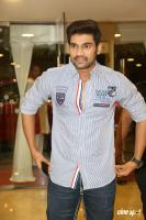 Sreenivas at Speedunnodu Platinum Disc Function (3)