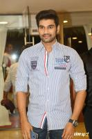 Sreenivas at Speedunnodu Platinum Disc Function (4)