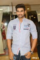 Sreenivas at Speedunnodu Platinum Disc Function (5)