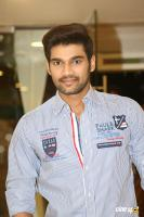 Sreenivas at Speedunnodu Platinum Disc Function (7)