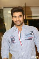 Sreenivas at Speedunnodu Platinum Disc Function (8)
