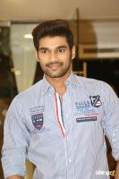 Sreenivas at Speedunnodu Platinum Disc Function (9)