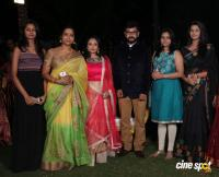 Isvar & Jayashree Marriage Reception Photos