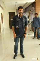 Srinivas at Speedunnodu Success Meet (2)