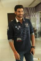 Srinivas at Speedunnodu Success Meet (7)