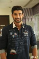 Srinivas at Speedunnodu Success Meet (9)