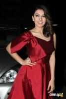 Hansika Motwani at Pokkiri Raja Single Track Launch (22)