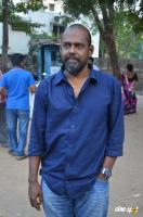Pasupathy at Avan Aval Audio Launch (1)