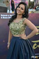 Shruthi Hariharan at Maada Mattu Manasi Audio Release (1)