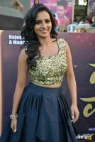 Shruthi Hariharan at Maada Mattu Manasi Audio Release (2)