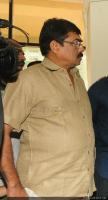 Film stars at Director Rajesh Pillai Funeral Photos (33)