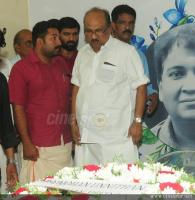 Film stars at Director Rajesh Pillai Funeral Photos (35)