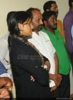 Film stars at Director Rajesh Pillai Funeral Photos (45)
