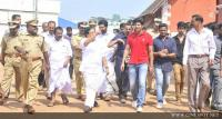 Dulquar Salman at Poojappura Central Jail Photos (104)