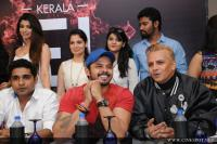 2016 Kerala Fashion League Press Meet  Photos