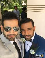 Robin Uthappa Wedding photos (12)