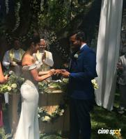 Robin Uthappa Wedding photos (16)