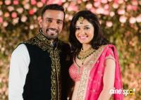 Robin Uthappa Wedding photos (9)